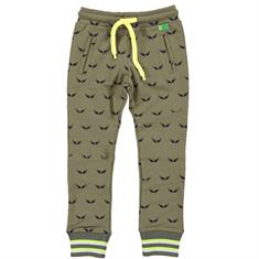 Funky xs boy Ub all over pants Army