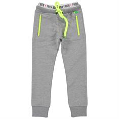 Funky xs boy Ub uni sweat pants Grijs