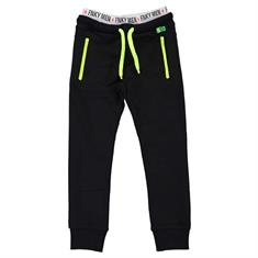Funky xs boy Ub uni sweat pants Zwart