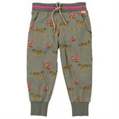 Funky xs gir Gm all over pants Army
