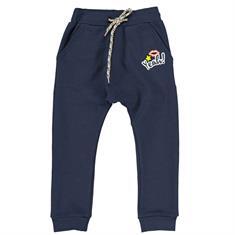 Funky xs girls GS Harem Pants Donkerblauw