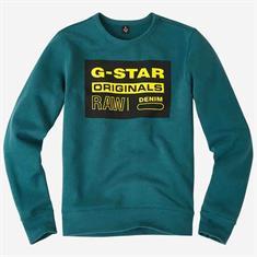 G-star B 55 Donkergroen