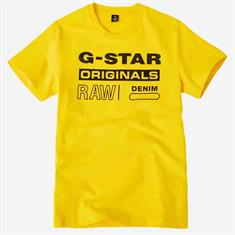 G-star B 73 Geel