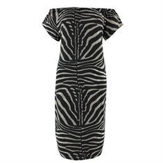 Geisha 000912 Zebra