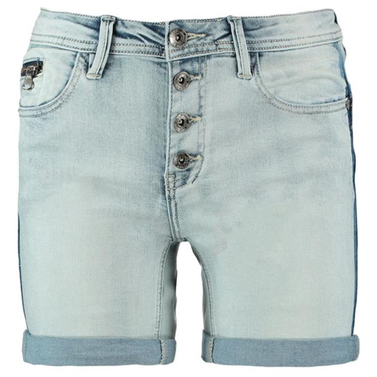d845b59bdc91be Geisha 91023-10 Jeans - Korte broek - Broeken - Dames - Irma Mode
