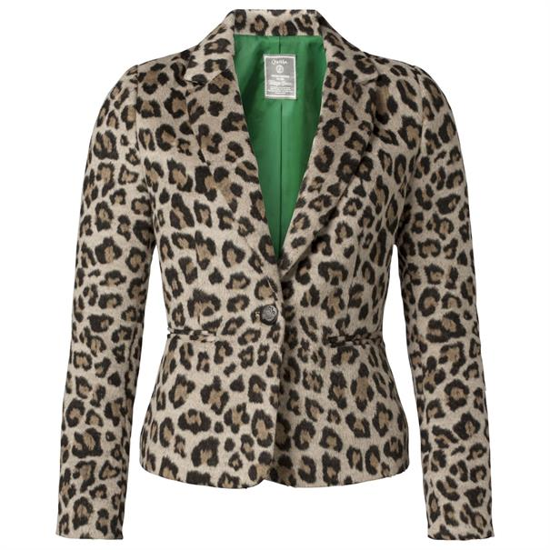 Geisha 95500-10 Leopard
