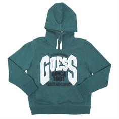 Guess boy L84Q05 K7OF0 Groen