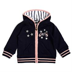 Guess girl A73Q00 K5T30 Donkerblauw