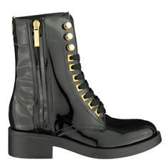 Guess schoen Black Zwart