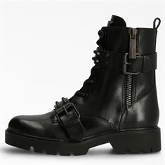 Guess schoen FL8ROD LEA10 Zwart
