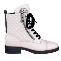 Guess schoen White Wit