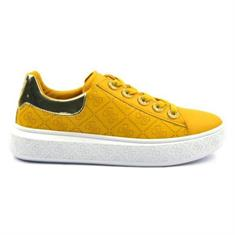 Guess schoen Yello Geel