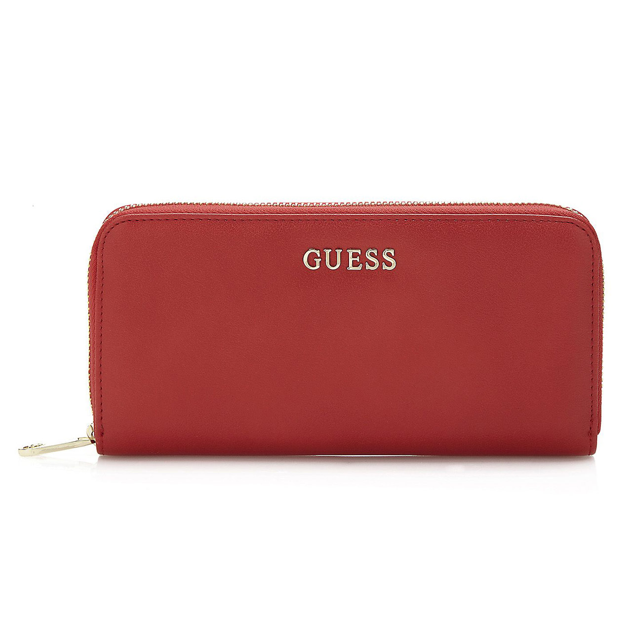 a135355cfd8 Guess tassen SWISAP-P7246-RED-0 Rood - Portemonnees - Accessoires ...