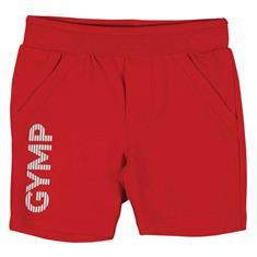 Gymp boys 400-9238-20 Rood