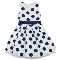 Gymp girls 471-9448-30 Donkerblauw