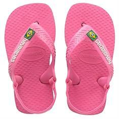 Havaianas kids 4140577.0703 Roze
