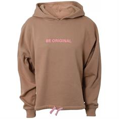 Hound Girls Short hoodie 141 Bruin