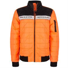 Indian bl. b 258 Oranje
