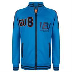 Indian bl. b IBB18-4534 Blauw
