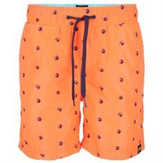 Indian bl. b IBB18-9509 Oranje