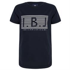 Indian bl. b IBB19-3647 Donkerblauw