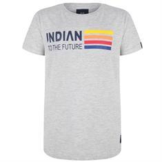Indian bl. b IBB19-3689 Grijs