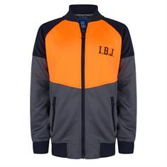 Indian bl. b IBB19-4538 Oranje