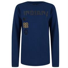 Indian bl. b IBB28-3516 Blauw