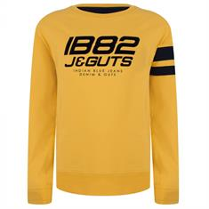 Indian bl. b IBB28-4546 Geel