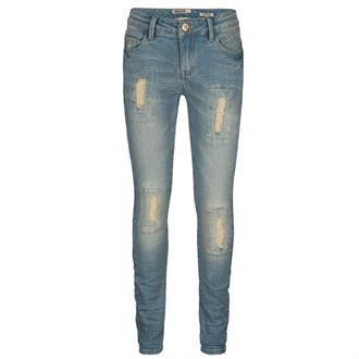 Indian bl. g 154 Jeans
