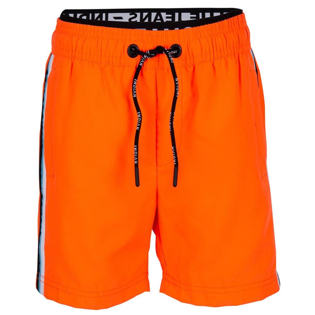 Indian Blue Boys 258 Oranje - in Jongens