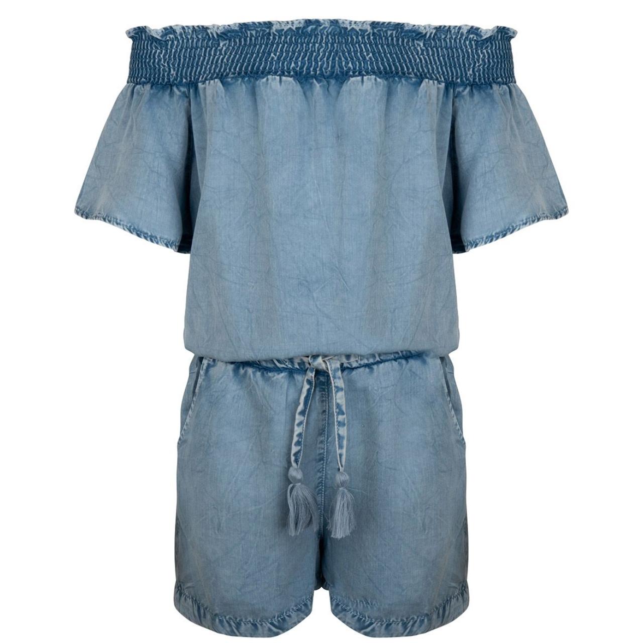 Indian Blue Girls 151 Jeans - in Meisjes