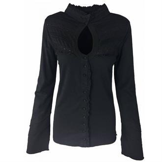 Zwart jurkje ibiza