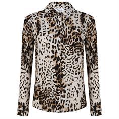 Jacky Luxury girls JFGW20005 Leopard