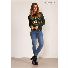 Jacky luxury JFLW18057 Groen