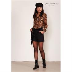 Jacky luxury JFLW18073 Zwart