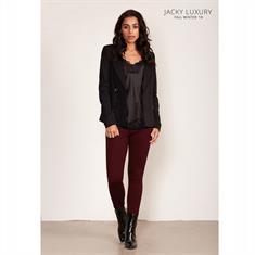 Jacky luxury JLFW18005 Zwart
