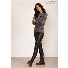 Jacky luxury JLFW18011 Antraciet