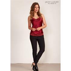 Jacky luxury JLFW18033A Bordeaux