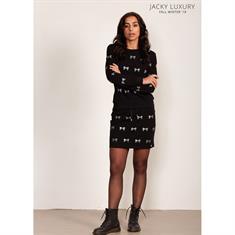 Jacky luxury JLFW18047 Zwart