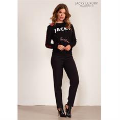Jacky luxury JLFW18050 Zwart