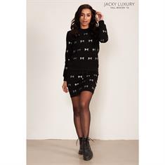 Jacky luxury JLFW18068 Zwart
