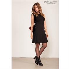 Jacky luxury JLFW18106 Zwart