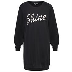 Juul & Belle Shine dress Zwart