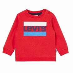 Levi's boys NM15014 Rood