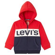Levi's boys NM17014 Rood