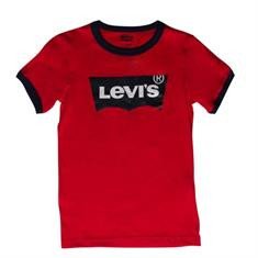 Levi's boys Super red Rood
