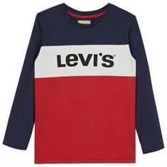 Levi's girls NM15507 Blauw