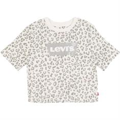 Levi's girls White Wit