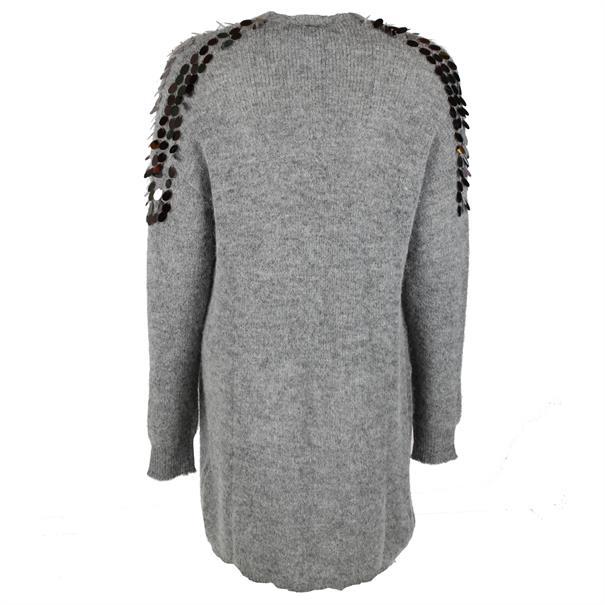 Liu jo jeans 02050 Grijs